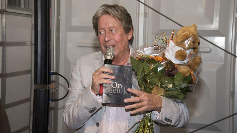Gastheer Hans Kazan
