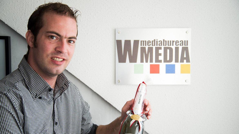 Jubileum Wmedia