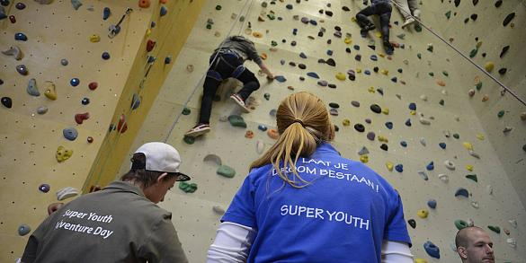 Stichting Super Youth
