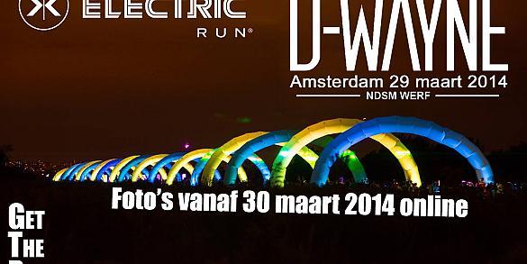 Electric Run Amsterdam