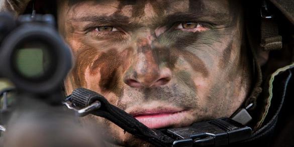 Landmachtdagen 2015 Helmond